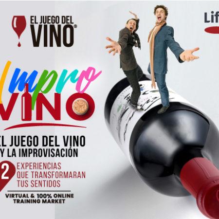 El Juego del vino-Impro