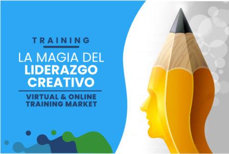 La magia del liderazgo creativo