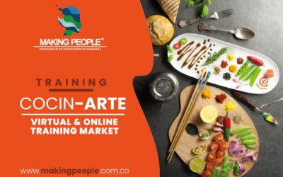 Cocina artesanal, fácil y práctica