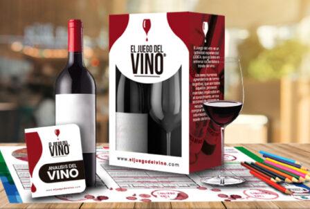 Kit el Juego del Vino